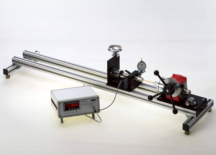 Torsion Tester, 30 Nm