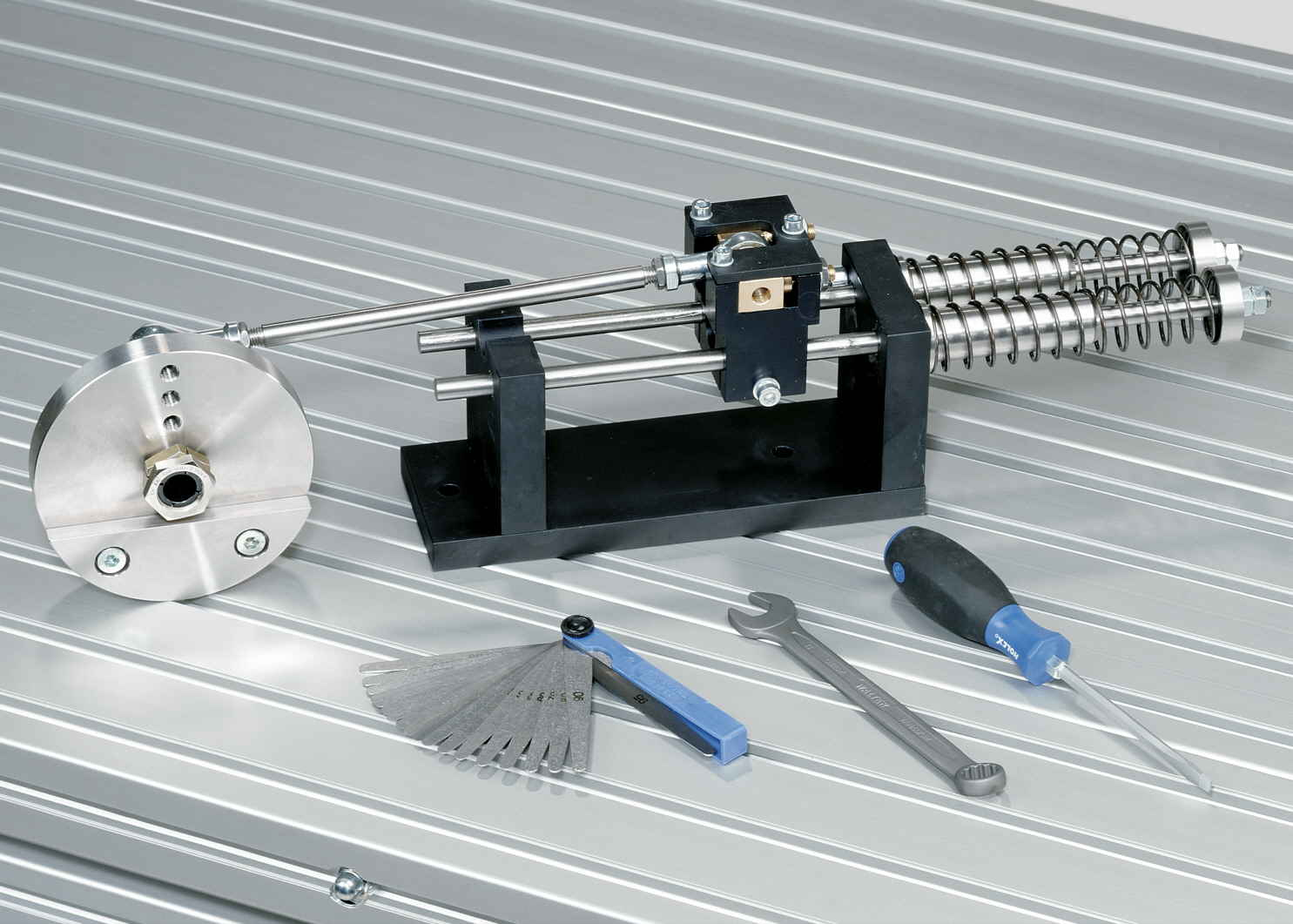 Crank Mechanism Kit
