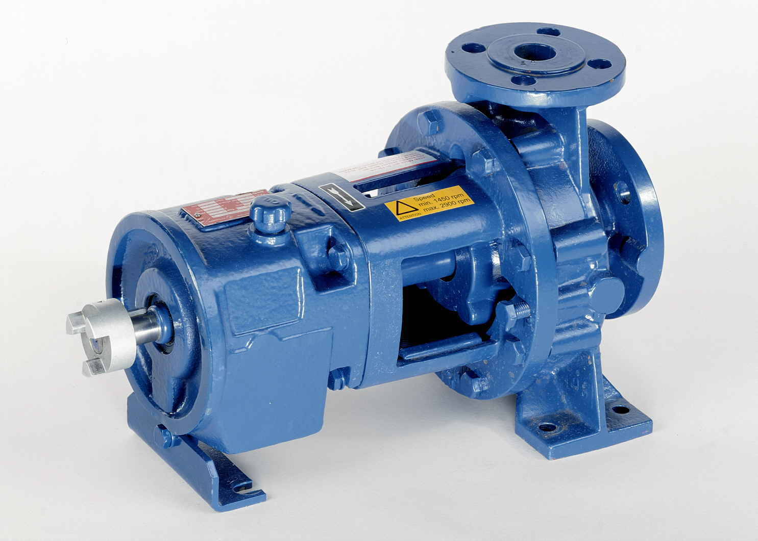 Standard Chemicals Pump