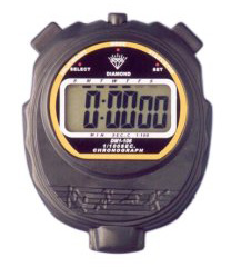 Digital Chronometer