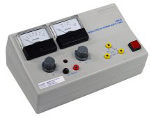 Regulated DC Power Supply Unit