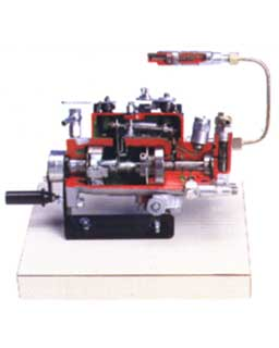 ROTATIN DIESEL INJECTION PUMP CAV
