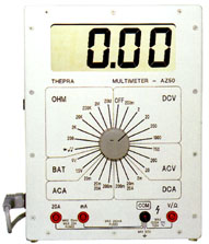 Digital Multimeter AZ 50