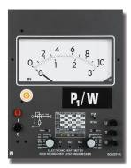 Large-scale wattmeter