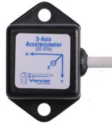 Accelerometer, 3-Axis